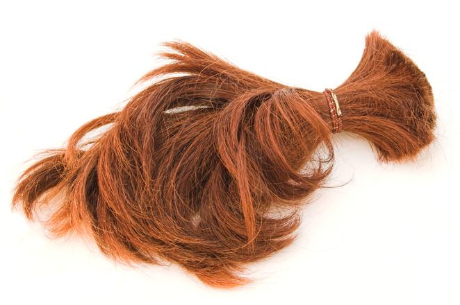 Haarausfall Frauen