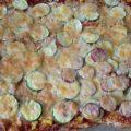 pizza a la vitarando